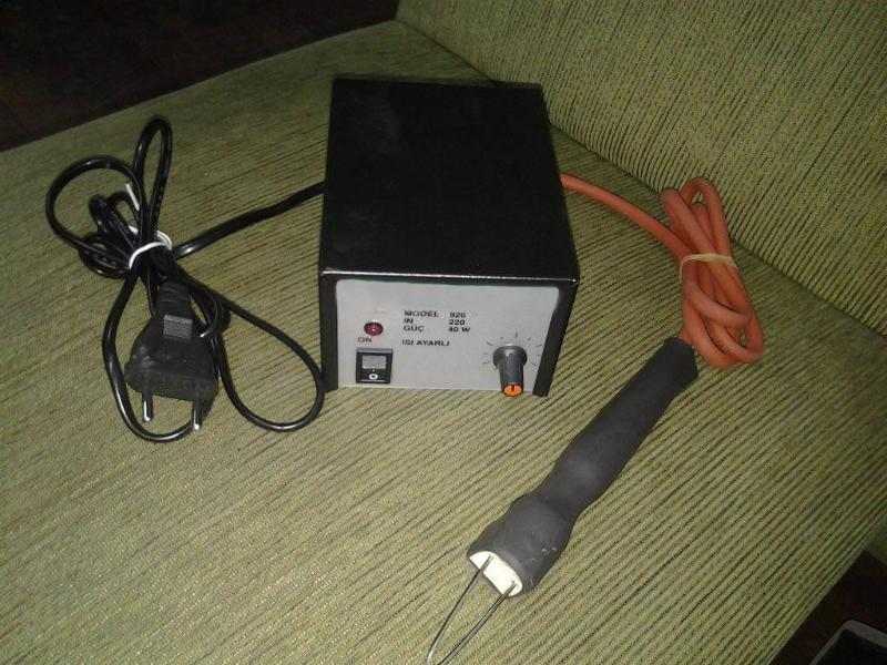 Elektrikli Sünnet Koteri