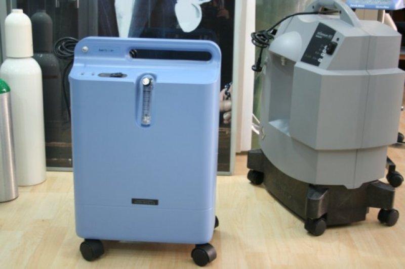 Oksijen Konsantratörü | Oksijen Cihazı | Philips Respironics EverFLO